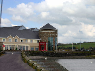 Rosscarbery - Celtic Ross Hotel